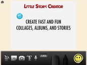 Little Story Creator