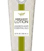 10% off Hand & Body Lotion