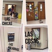 Señora Mills' Spanish 1 Tigers | Smore Newsletters for Education