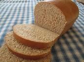 Honey Wheat Bread   2.99