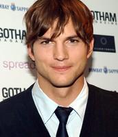 Bassanio - Ashton Kutcher