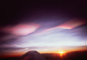 What are polar stratospheric clouds ?