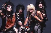 """Kickstart My Heart"" by Mötley Crüe (4:43)"