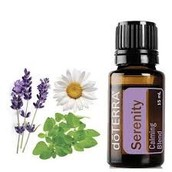 Serenity (5ml) is the FREE Product of the Month (125PV order placed by 15th)