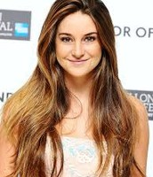 The Fault In Our Stars' Shailene Woodley as Lena