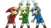 Tri-Force Heroes.