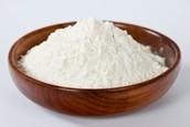Aqueous Baking Powder