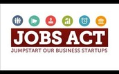 We are all about businesses and jobs!