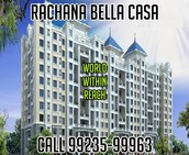 Bella Casa Rates Projects Have Also Managed To Change The Convention