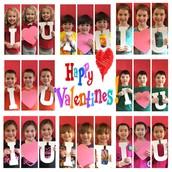 So much love!