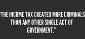 All The Taxes