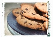 Attendance and Cookies