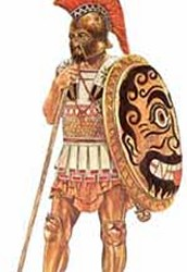 The Athenian Army