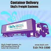 Commercial Cargo Service