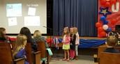 JNES - Student iPad Presentations at PTF