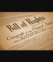 Learning target 23: How the Bill of rights protects our basic freedoms.