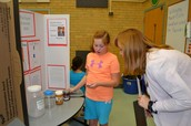 4th grade Invention Convention