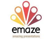 EMAZE...CHECK OUT MORE ABOUT THIS PRESENTATION TOOL