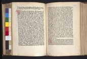 The 1st Printed English Book