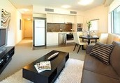 Luxury Serviced Apartments Manchester