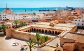 Faci Opportunity in Tunisia (November)