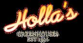 Holla's greenhouses