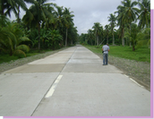 Strengthening Road Network in Sultan Kudarat