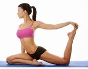 瑜珈不只能讓身體更健康