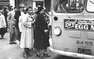4. Montgomery Bus Boycott
