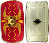 Soldier's shield