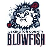 Lexington County Blowfish Reading Rewards Program!