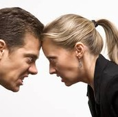 Domestic Violence within a Work Setting Relationship