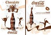The Chocolate Coke is...