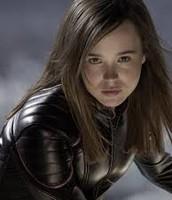Gaia (Ellen Page)