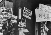 BROWN VS. BOARD OF EDUCATION OF TOPEKA, KANSAS COURT CASE