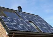 Solar panels deluxe