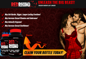 Add Spice To Your Sex Life! Try Red Rhino Male Enhancement Pills