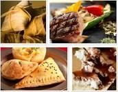 Argentine Food
