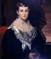 Prudence Crandall At The Beginning of her Career