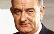 Lyndon B, Johnson