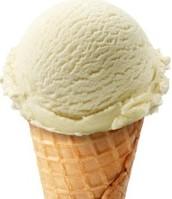 Original Vanilla Icecream
