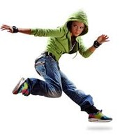 Hip Hop Dance - Grades 7-12  @ RFK HS GYM - 4.30pm-5.30pm