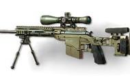 msr rifle