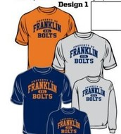 Franklin Apparel Orders