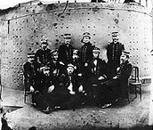The USS Monitor's Specs