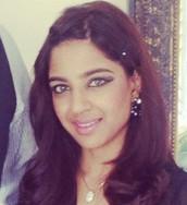Salima Ibrahim-Khan