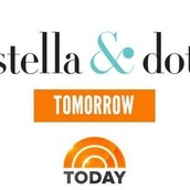 TOMORROW is the big day!  Set your DVRs and grab a cup of coffee.