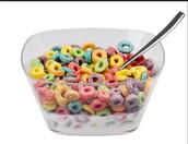 El cereal