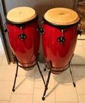 Main Instruments?