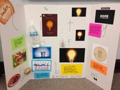 Ike Johnson's project on City of Ember